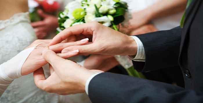 ฝันว่าแฟนขอแต่งงาน